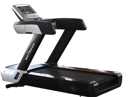 Superfit-5010 Commercial Gym Treadmills