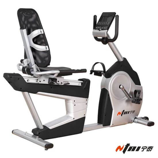 Recumbent Bike Superfit-3005