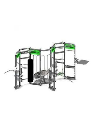 Synrgy 360 Crossfit for Sale, Buy Commercial Multi Station Gym Equipment Online