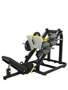 Pure Strength Linear Leg Press for Sale