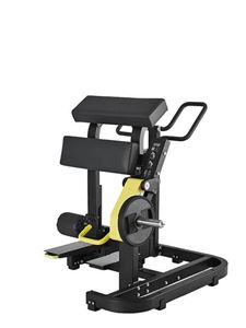 Pure Standing Leg Curl Machine for Sale