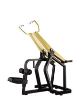 Plate Loaded Lat Pulldown Machine for Sale