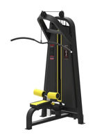 Cable Lat Pulldown Machine for Sale