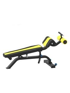 Adjustable Abdominal Bench for Sale, Buy Ab Bench Online
