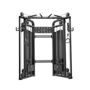 Dual Adjustable Pulley for Sale | Buy Functional Trainer Online