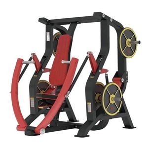 Vertical Bench Press Machine for Sale
