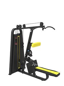 Lat Pulldown Low Row Machine for Sale