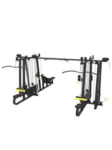 8 Station Jungle Gym For Sale, Buy 8 Station Multi Gym Online