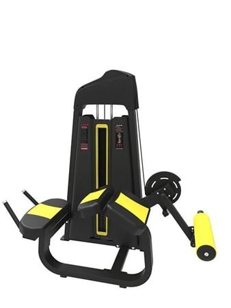 Lying Leg Curl Machine for Sale