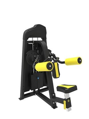 Lateral Raise Machine for Sale | Buy Seated Lateral Raise Gym Exercise Machine Online