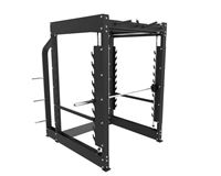 3d Smith Machine for Sale, Buy Power Rack Smith Machine Online