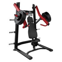 Plate Loaded Incline Press Machine for Sale