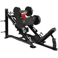 Plate Loaded Angled Leg Press for Sale