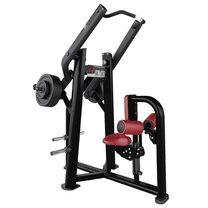 Front Pulldown for Sale, Buy Plate Loaded Front Pulldown Machine Online