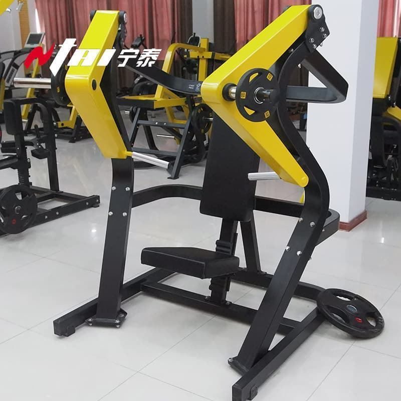 Seated Chest Press Machine ONEUP-3202
