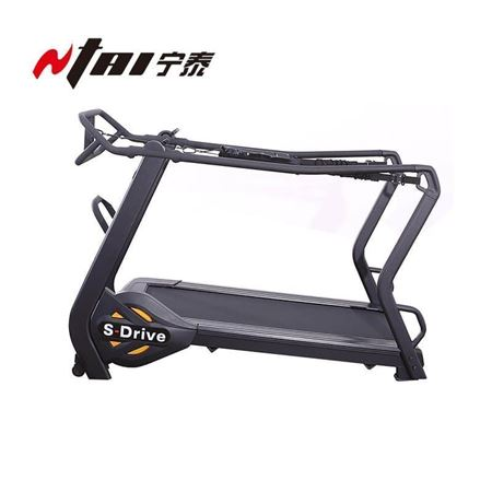 Curved Manual Treadmill for Sale