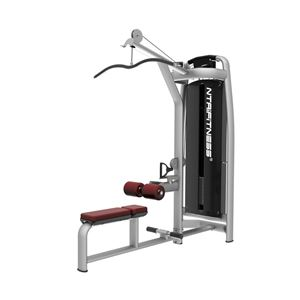 Lat Pulldown and Low Row Cable Machine for Sale