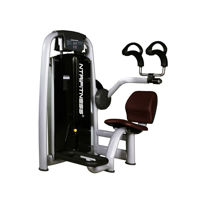 Abdominal Crunch for Sale:  Buy Abdominal Exercise Machine Online