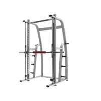 Commercial Smith Machine (Heavy Duty) for Sale