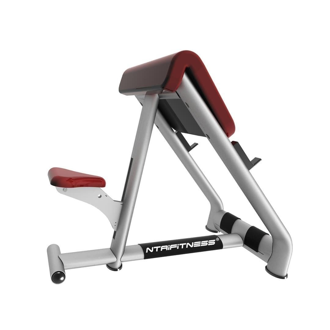 Preacher Curl Bench for Sale, Buy Preacher Curl Online ...