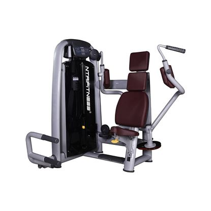 PEC Deck Butterfly Lateral Chest Press Fly Machine For Sale, Buy Pec Deck Online
