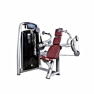 Triceps Press Machine for Sale, Buy  Arm Extension Machine Online