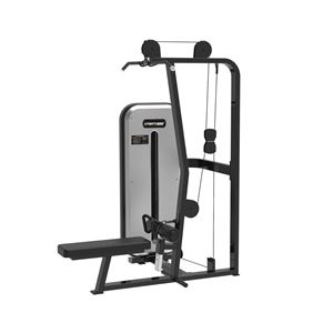 Lat Pulldown and Low Row Cable Machine for Sale Buy Online