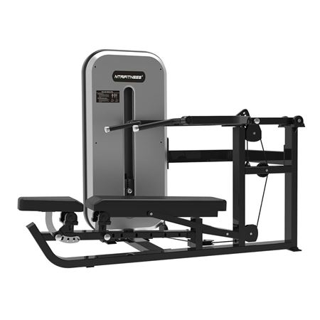 Multi Press Machine - Chest/Incline/Shoulder Press