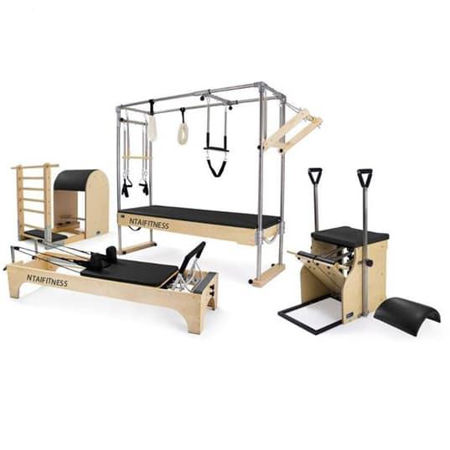 Picture for category Pilates Machines