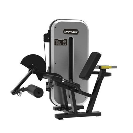 Picture for category Leg Extension Machines & Leg Curl Machines