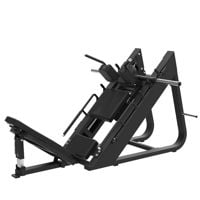 Leg Press Hack Squat Machine for Sale