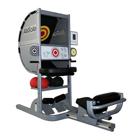 Ab Solo Machine for Sale