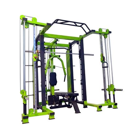 Smith Cage for Sale, Buy Combo Smith Machine Online