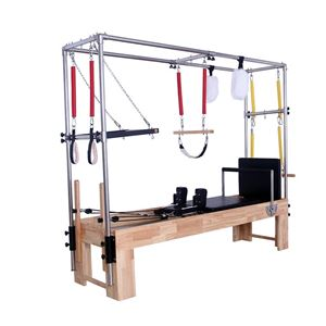 Pilates Cadillac Reformer For Sale | Buy Trapeze Table Online