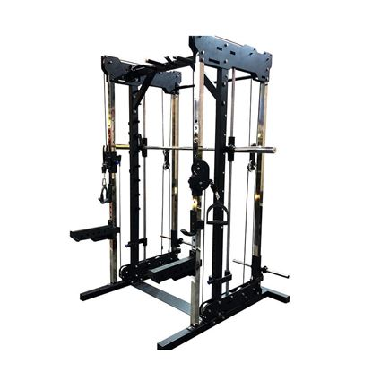 Smith Cable Rack for Sale, Buy Smith Machine Multi Gym Online
