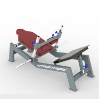 Hip Thrust Machine for Sale, Buy Glute Bridge Machine Online