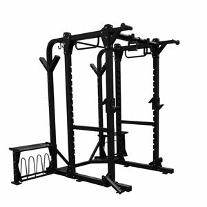 Hammer Strength HD Elite Power Rack for Sale