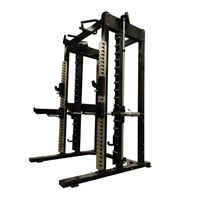 Smith Machine Half Rack Combo for Sale