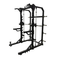 Half Cage Smith Machine for Sale