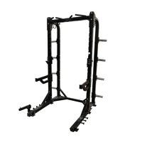 Hammer Strength HD Elite Half Rack for Sale
