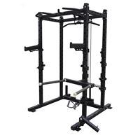Power Rack with Weight Stack for Sale