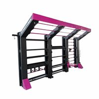 Gym Equipment Storage Racks for Sale