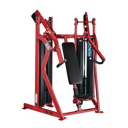 Hammer Strength MTS Iso-Lateral Chest Press for Sale