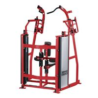 Hammer Strength MTS Iso-Lateral Front Pulldown for Sale