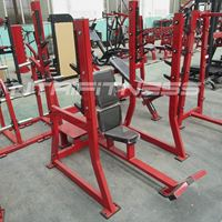 Hammer Strength Olympic Military Bench For Sale