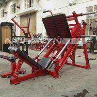 Hammer Strength Linear Leg Press For Sale