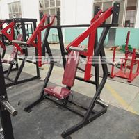 Hammer Strength Iso-Lateral Bench Press For Sale