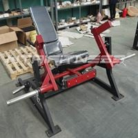 Hammer Strength Plate-Loaded Leg Extension For Sale