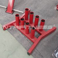 Olympic Bar Holder for Sale, Buy Weight Bar Storage Online