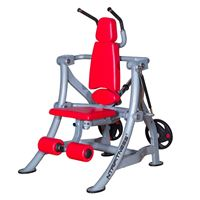 Plate Loaded AB Machine for Sale
